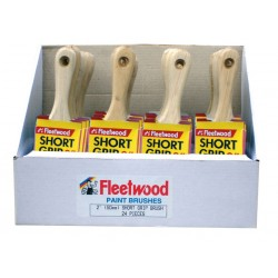 Четка FLEETWOOD SHORT GRIP
