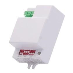 Микровълнов сензор за LED плафониера MSP