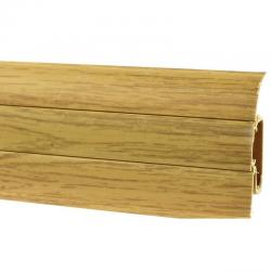 PVC подов перваз дъб Prexa K4