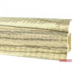 PVC подов перваз цвят полярен дъб Prexa K5
