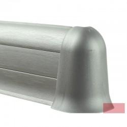 Външен ъгъл за PVC перваз Prexa 61