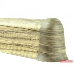 Външен ъгъл за PVC перваз Prexa K5
