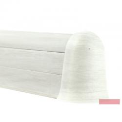 Външен ъгъл за PVC перваз Prexa WO