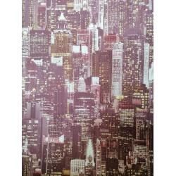 Град лилав 276-018