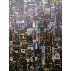 Град черно и синьо 276-07