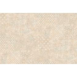 Винтидж с пясъчен цвят и синьо 7519-2