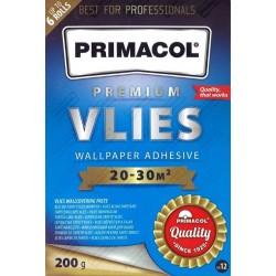 Лепило за тапети Premium Vlies  200 гр.